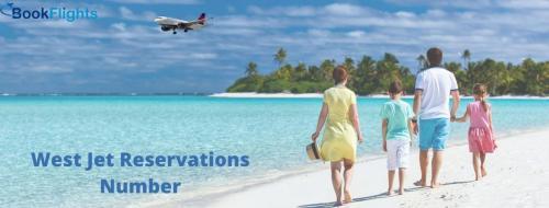 West Jet Reservations Number