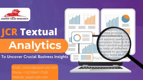 Textual Analytics