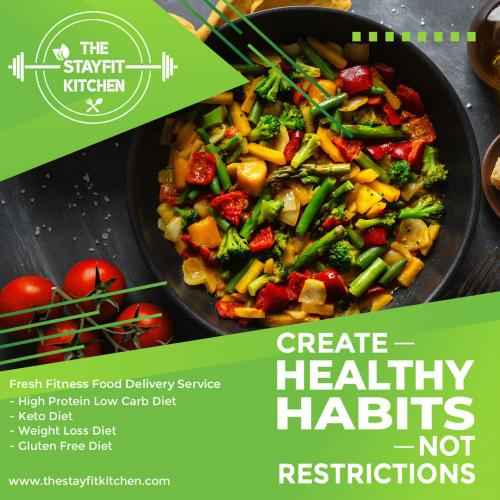 Healthy Food   Diet Food   Workout Plan   The StayFit Kitchen