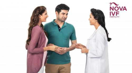 IVF Center in Ahmedabad - Best Fertility Centre in Ahmedabad