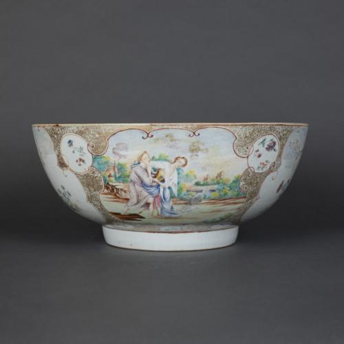 Chinese antique dealers London