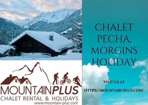 Plan Your Family Vacations with Mountain Plus Holidays in Switzerland