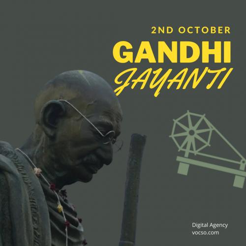 Gandhi Gyanti