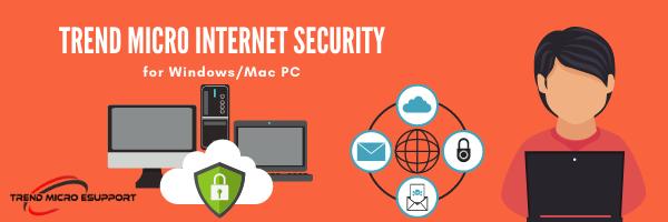 Trend Micro Internet Security - Blog