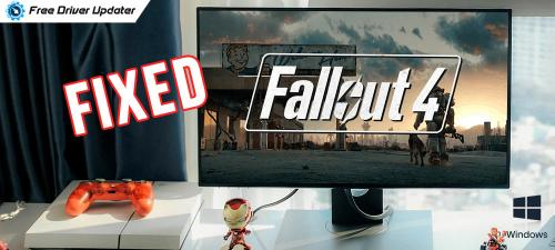 How to Fix Fallout 4 Crashing on PC [Quick Fix]