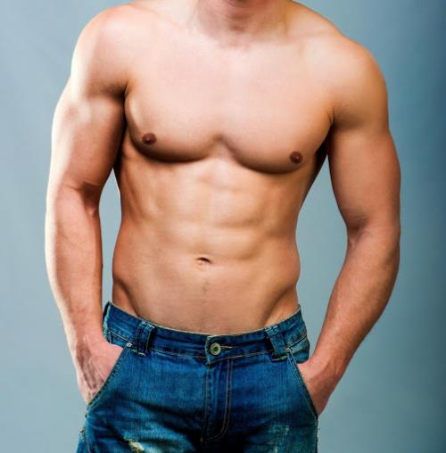 Male Breast Reduction - A Solution For Gynecomastia