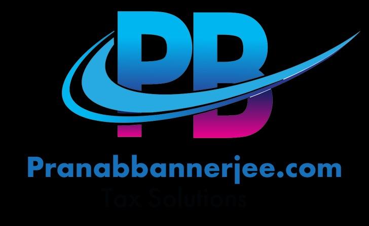 Pranab Logo
