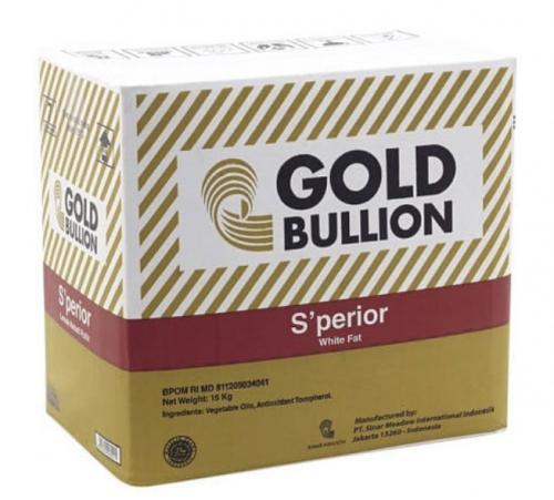Gold Bullion 4