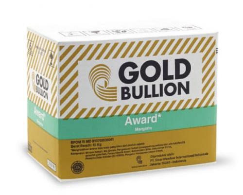 Gold Bullion 2