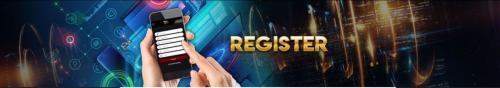 Register 918Kiss, Mega888, Live22, XE88, Joker123 Login ID