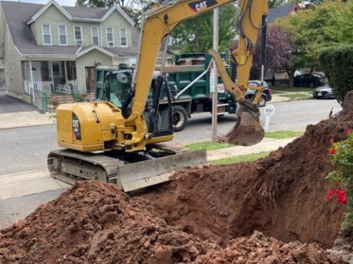 Hire Simple Tank Services for Soil Remediation in East Orange NJ