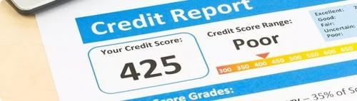 Credit Repair in Houston