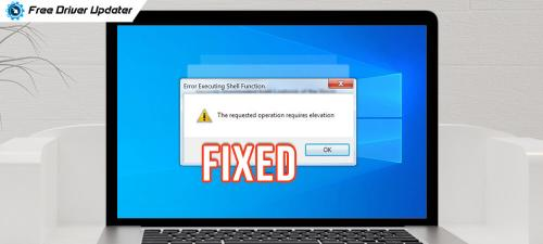 Fix-The-Requested-Operation-Requires-Elevation-Error-on-Windows