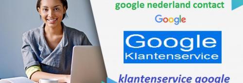Google account wachtwoord herstellen Nederland
