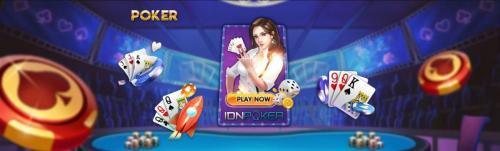IDN Poker Online Malaysia | Online Poker Real Money IDNPLAY 2020