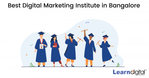 Best Digital Marketing Institute in Bangalore