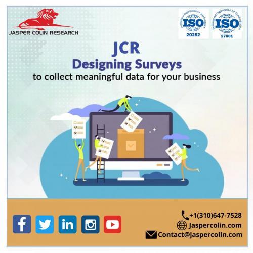Survey Research -JCR