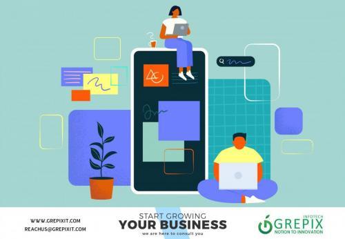 Mobile App Developer Company in India
