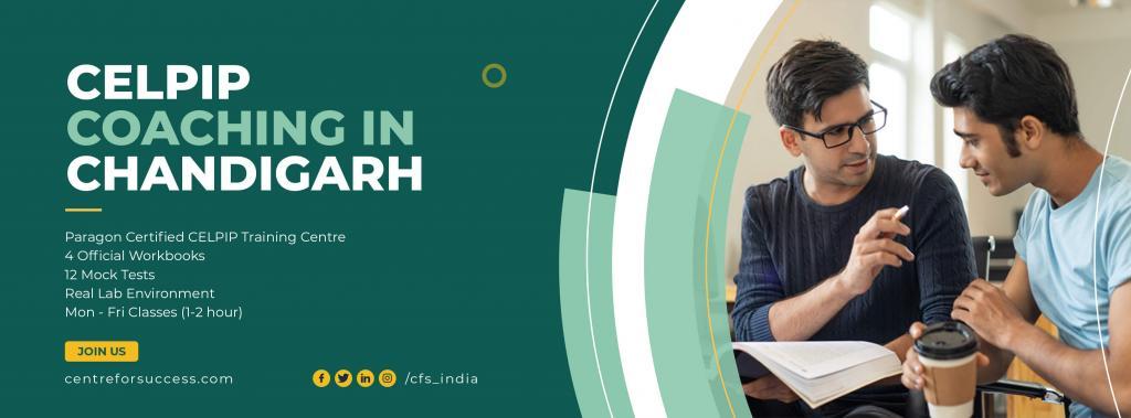 CELPIP Coaching In Chandigarh - Training (1)
