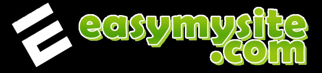 easymysite logo full