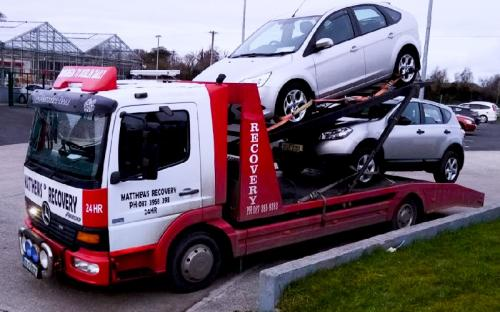 Breakdown Recovery Colindale