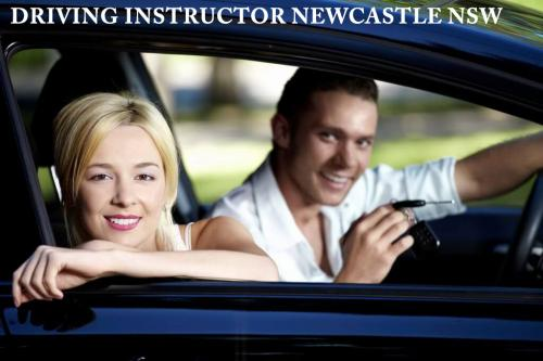 No more road confusions under driving instructor Newcastle NSW