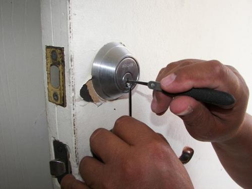 Carefree Locksmith