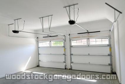 woodstock-garage-door-opener