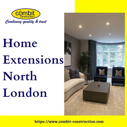 Home Extension North London