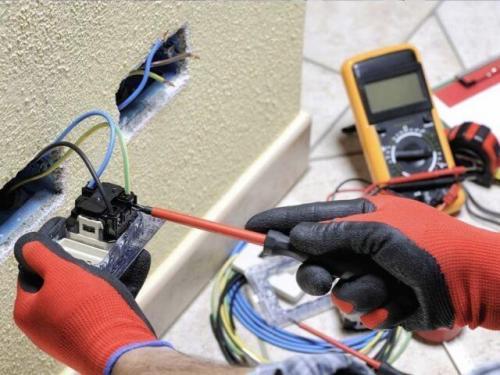 electrician southlake