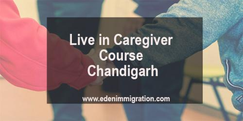 Live in Caregiver Course Chandigarh