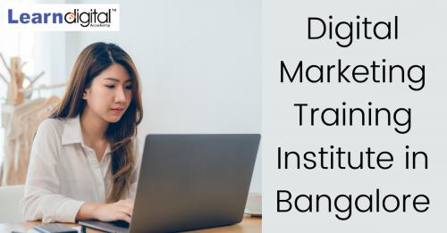 Digital Marketing Training Institute in Bangalore (2)