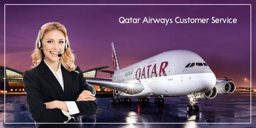 Qatar Airways Customer Service-For Instant Ticket Booking & Offers
