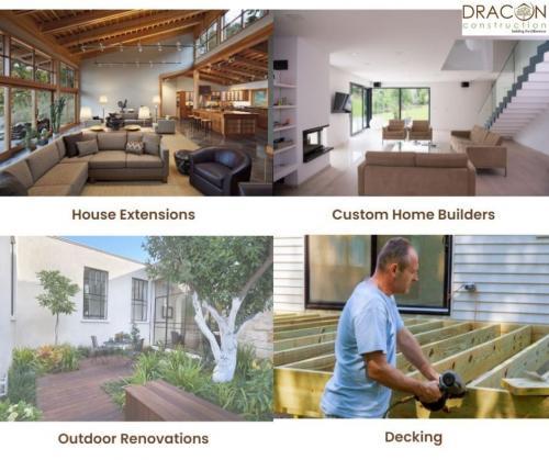 Dracon Building Services