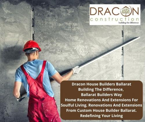 Dracon Construction Ballarat