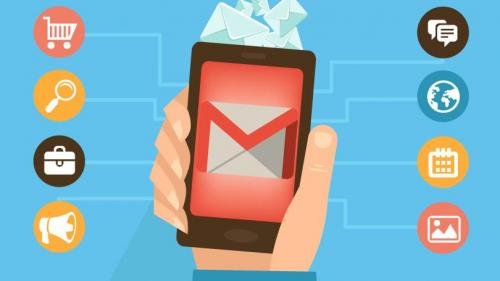 Buy Gmail Accounts for marketplace