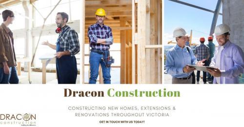 Dracon Construction Melbourne Victoria
