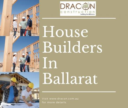 Dracon Construction - Building the difference