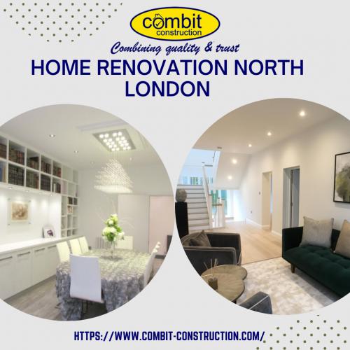 Home Renovation North London