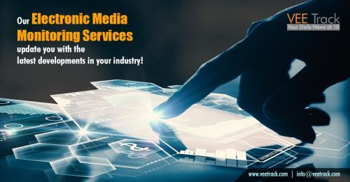 veetrack-electronic-media-monitoring