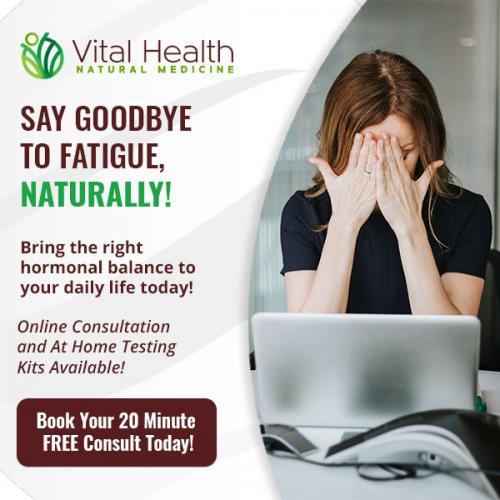 myvitalhealth fatigue