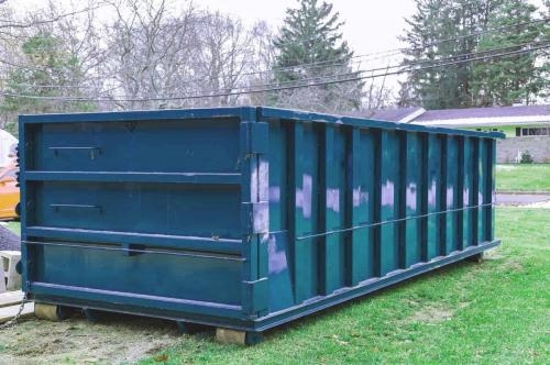 Dumpster Rental Oceanside NY