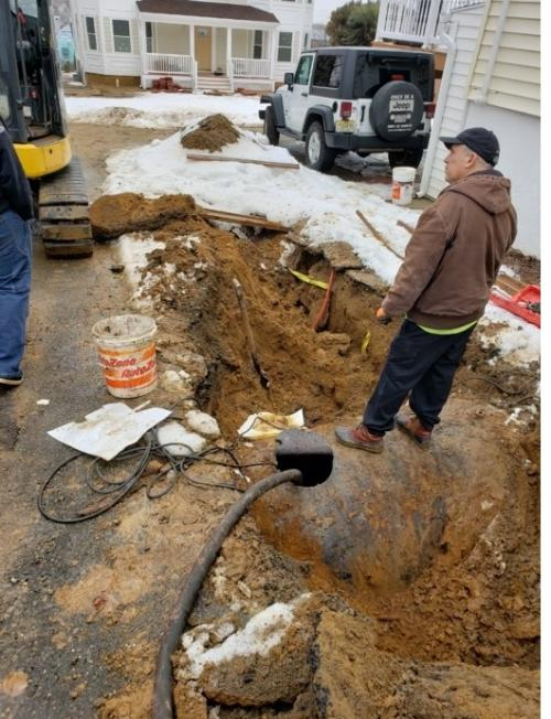 Residential Oil Tank Removal Company in New Jersey