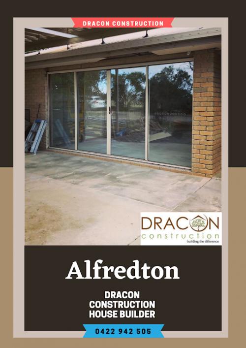 Alfredton Local Builders
