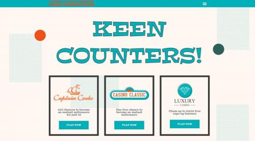 Keen Counters