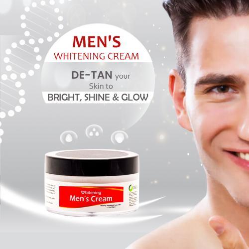 best fairness cream for men