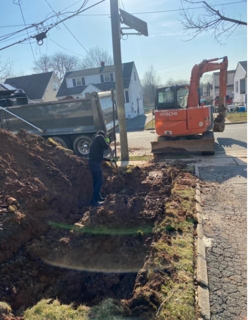 Soil Remediation Services in Linden, NJ