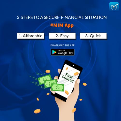 Instant Pay Loan App | Get Urgent Loans Without Documents