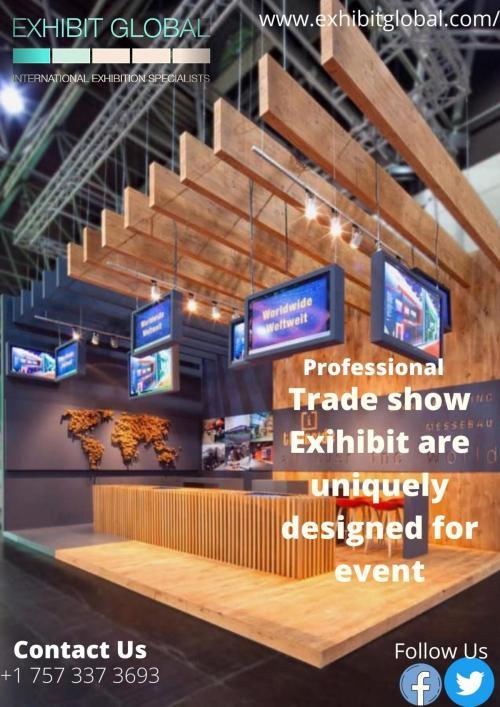 trade show