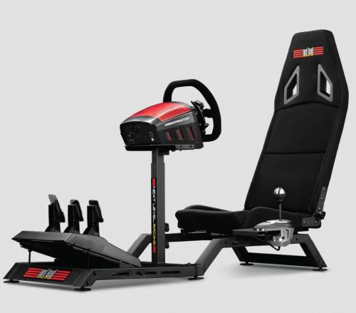 Next Level GTultimate Racing Simulator Cockpit